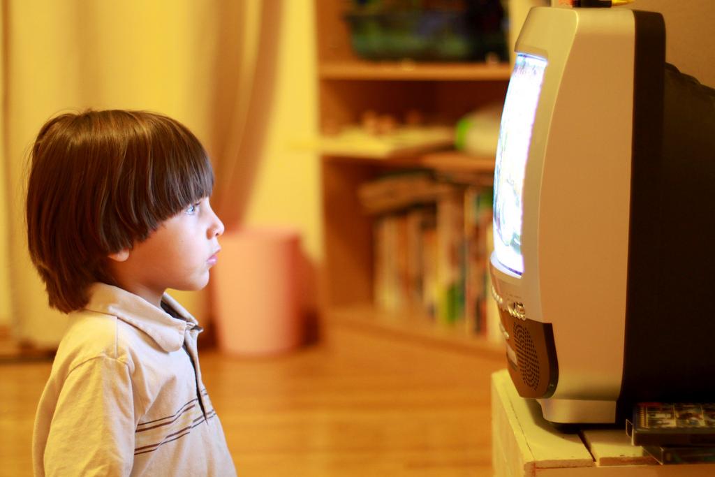 niño tv