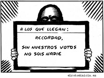 VOTO EL ROTO
