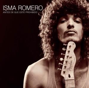 isma_romero_antes_de_que_este_prohibido-portada