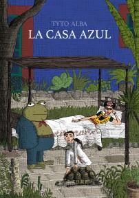 lacasaazul