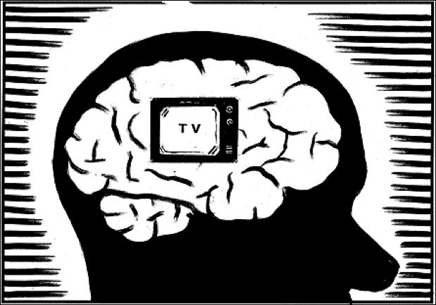 television-cerebro