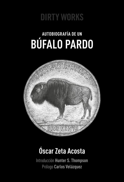 búfalo-pardo