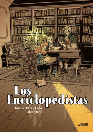losenciclopedistas